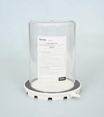 Gut Ausgebildete Vakuumkammer Nalgene 5,2 Liter. Vakuum-kammer Vacuum Chamber Entgasungskammer Novel (In) Design;