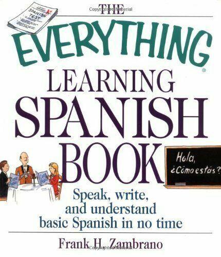 Write my spanish paper