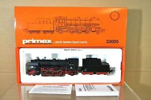 Marklin Märklin Primex 33005 Numérique 6080 Db 4 6 2 Classe Br 23 033-4