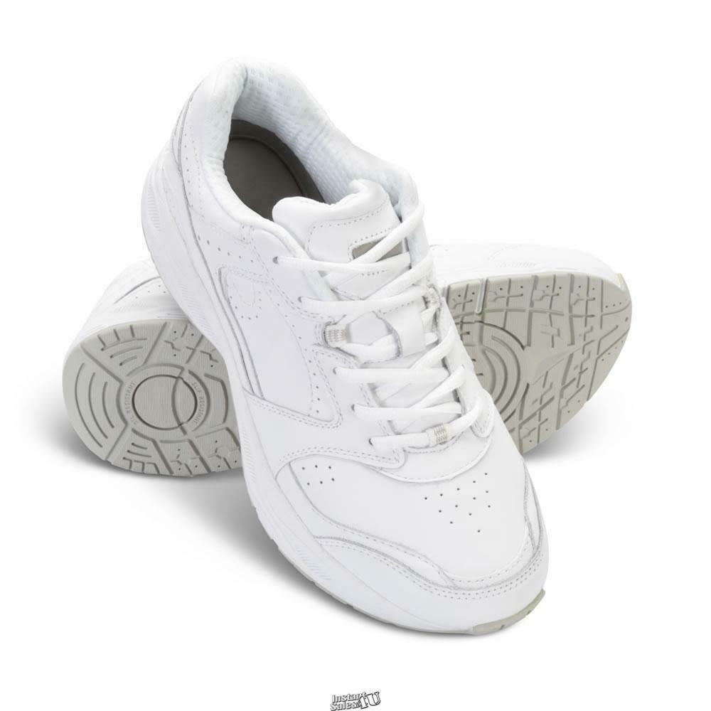 The Spring Loaded Walking Shoes (Women