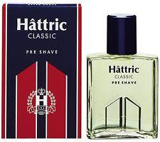 Hattric Classic Pre Shave vor der Rasur  **NEU & ORIGINAL** 1x200ml
