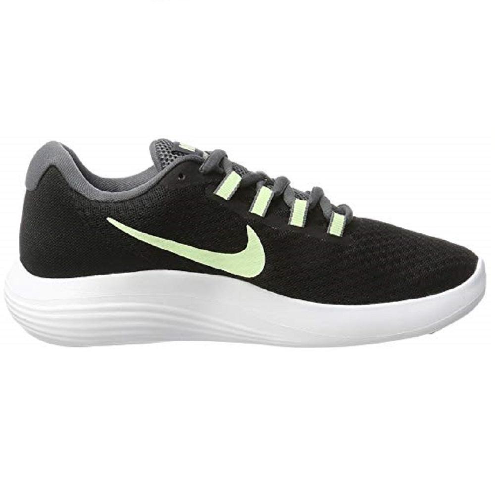 Nike Mujer Zapatillas Lunarconverge Zapatillas Mujer Negras 852469 008 3e603f