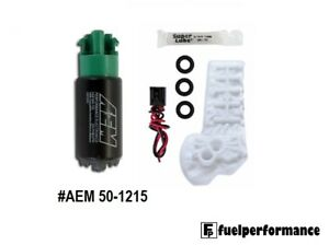 AEM-340LPH-Compact-Fuel-Pump-amp-Installation-Kit-fits-Toyota-GT-86-2013-2018