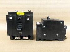 "EHB34020AS Square D 3pole 20Amp 480y//277V Circuit Breaker /""2 YEAR WARRANTY/"""
