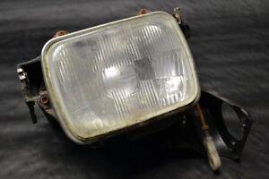 Toyota-supra-mk3-faros-derecha-con-soporte-faros-frontales