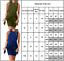 Women-039-s-Sleeveless-Clubwear-Bodycon-Slim-Party-Cocktail-Evening-Mini-Short-Dress thumbnail 3