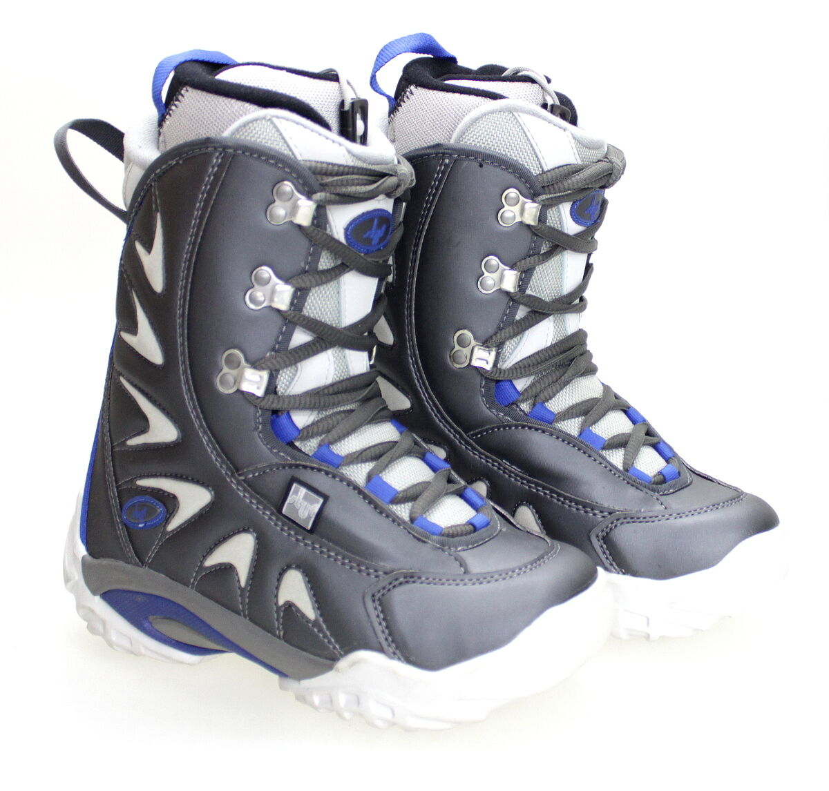 Stuf Soft Boot Unisex Size 37 Mo 24.0 Snowboard shoes Unisex Snowboard Boat S-N