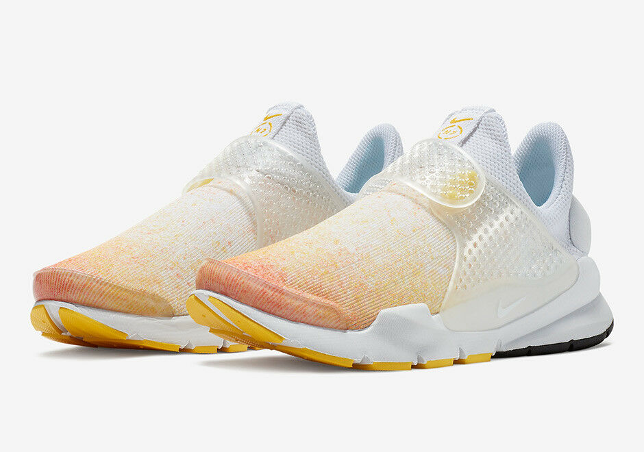 Nike WOMEN'S WOMEN'S WOMEN'S Sock Dart GPX N7 SIZE 11 BRAND NEW EXTREMELY RARE HARD TO FIND 96569c