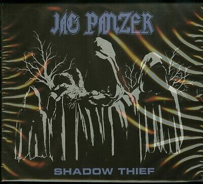 Jag Panzer Shadow Thief CD new High Roller Records 2019 ...