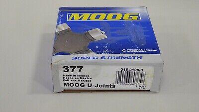 377 Universal Joint U-joint Moog Napa Precision 5-789X