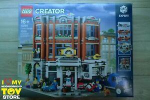 LEGO CREATOR City 5 pezzi Dachstein 18 ° 4 x 2 GIALLO 30363 YELLOW 4124463 NUOVO