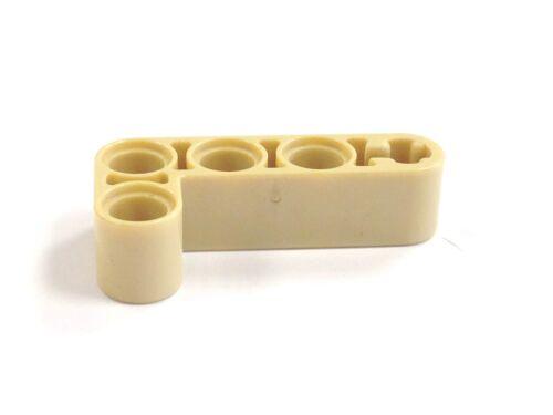 Lego 32140 Technic Liftarm 2X4 Bent choisissez couleur-TA-02