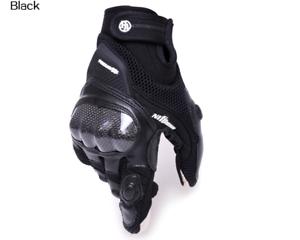 Gants-pour-scooter-moto-fibre-de-carbone-protection-top
