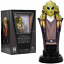 STAR-WARS-Limited-Edition-Jedi-KIT-FISTO-Classic-Mini-Bust-Gentle-Giant-Statue