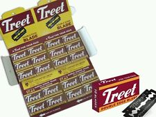 200 Treet Black Double Edge Razor Blade for £10.89 ( was £14.99 LIMITED OFFER )