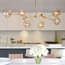 Crystal chandelier lighting modern ceiling lights kitchen pendant large chandelier lighting modern ceiling lights kitchen lamp glass pendant light aloadofball Image collections