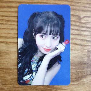 Momo-Official-Photocard-Twice-7th-Mini-Album-Fancy-You-Genuine-Kpop