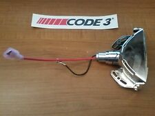 6 code 3 excalibur lightbar halogen arrowstik lights ebay code 3 pse excalibur lightbar stationary arrowstick lamp 27 watt halogen mozeypictures Choice Image