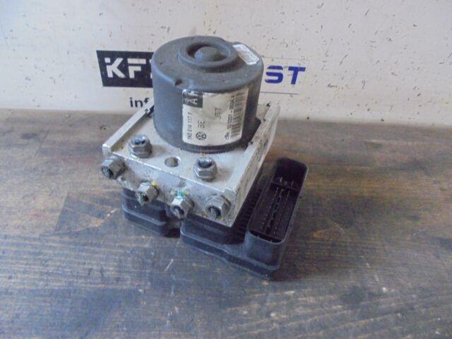 ABS pump unit Seat Altea 5P 1K0614117F 1.9TDI 77kW BJB 137090