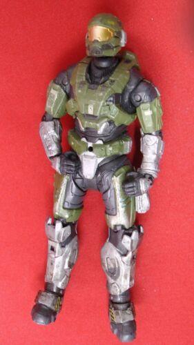 Halo Reach Spartans Mcfarlane action figures.