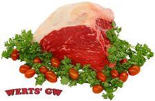 One 5 lb. Rump Roast-Corn Fed Angus-Nebraska Processed-USDA Choice Meat