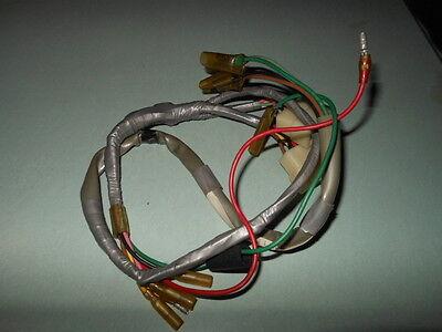 NOS OEM 1965 Honda S90 Wire Harness Super 90 # 32100-028 ...