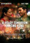 Already Tomorrow in Hong Kong - DVD Region 1