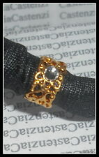JEWELRY BARBIE MANN'S CHINESE THEATRE DOLL FAUX GOLD BRACELET ACCESSORY ITEM