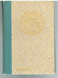 The-Chicago-Historical-Society-1856-1956-by-Paul-Angle-1956-Rare-Antique-Book