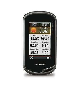 "Garmin Oregon 600 3"" Touchscreen Handheld GPS Navigator 010-01066-00"