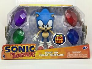 Sonic-the-Hedgehog-5-Inch-Sonic-with-Light-Up-Emeralds-Figures-New