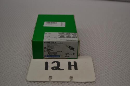 ONE NEW TELEMECANIQUE PROXIMITY SENSOR XS508B1DAL5