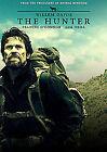 The Hunter (Blu-ray, 2012)