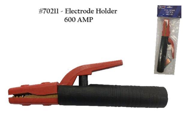 TWIST STYLE ELECTRODE HOLDER 500 AMP