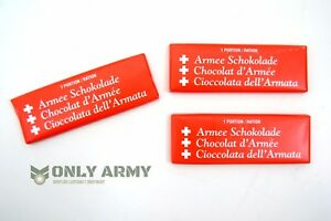 3-x-50g-Swiss-Army-Ration-Chocolate-Bars-Emergency-Outdoor-Survival-Food-Rations