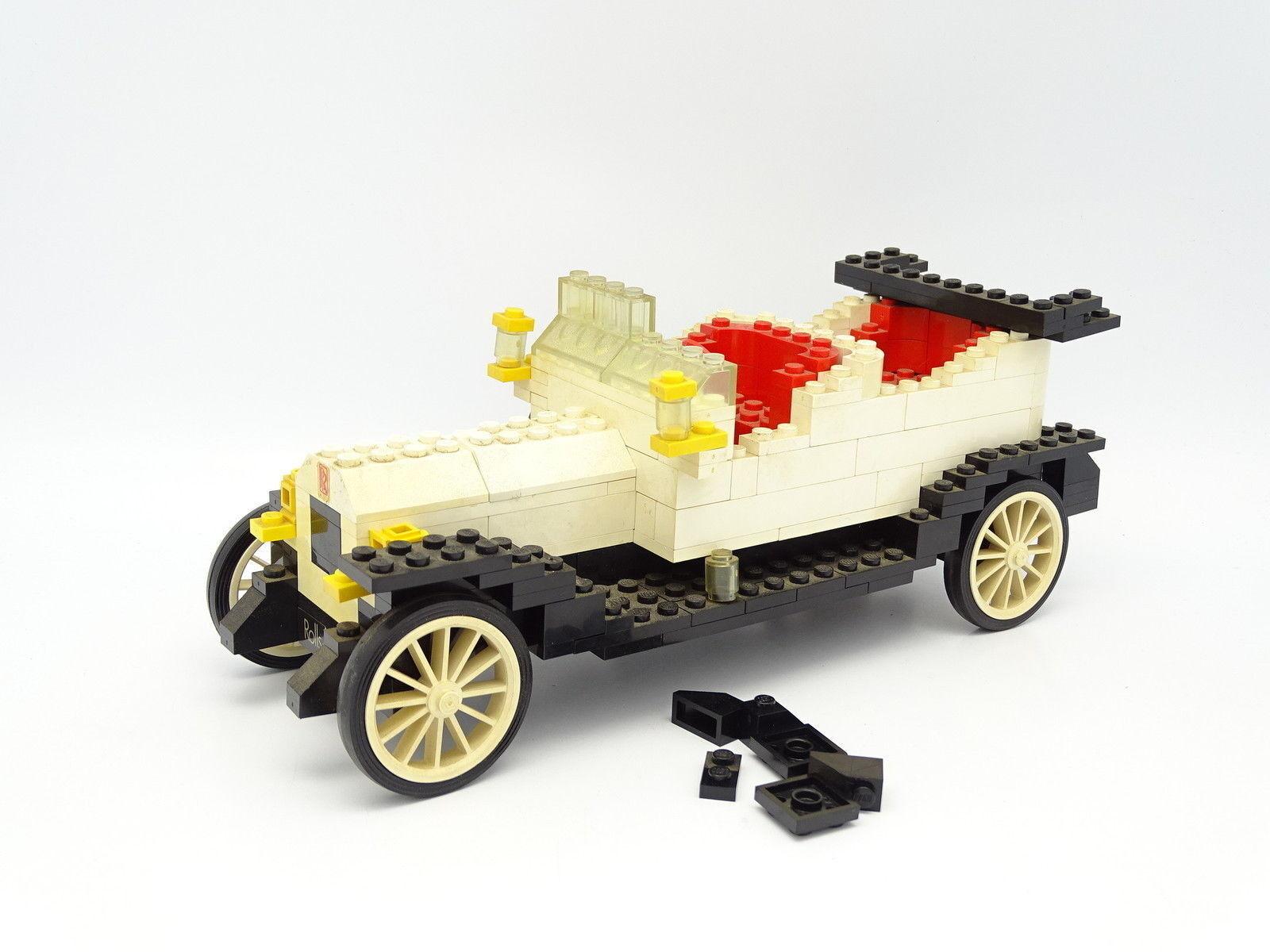 Lego 28CM - Rolls Phantom Royce Phantom Rolls f53436