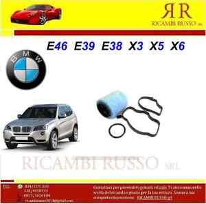 11127793164-BMW-SERIE-5-Touring-E39-530D-00-AL-04-FILTRO-DESCANSO-SEPARADOR