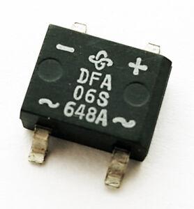 110 V MB251D 25 A redresseur de pont Micro commercial composants