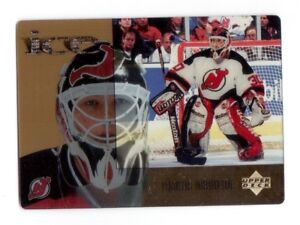 1998-99-UPPER-DECK-ICE-McDONALDS-17-MARTIN-BRODEUR