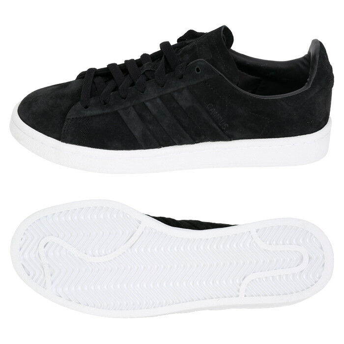 Adidas Originals Campus Stitch & Turn (BB6745) Running shoes Athletic Sneakers