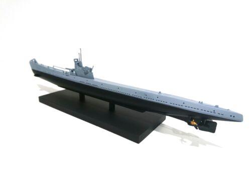 Lot de 4 Sous-Marins 1//350 U-boot Orzel S13 Editions Atlas navires militaire WW2
