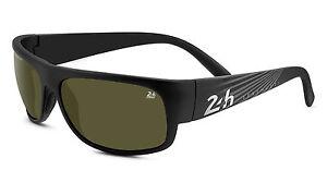 5414caae211 Image is loading Serengeti-Sunglasses-13629-satin-black-polarized-phd-555-