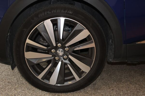 Peugeot 3008 1,5 BlueHDi 130 Allure EAT8 - billede 3