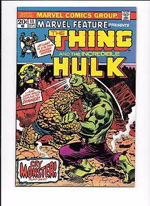 Marvel-Feature-11-Presents-The-Thing-And-The-Incredible-Hulk-September-1973-1st