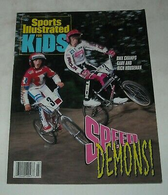 July 1995 SURFING Sports Illustrated For Kids