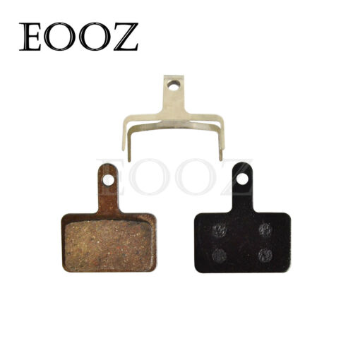 Bicycle// Cycling SHIMANO DEORE Disc Brake Pads 4 pairs