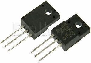 STP5NK50ZFP-Original-Pulled-ST-Transistor-P5NK50ZFP