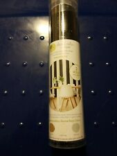 Devine Color Valspar Mini Stripes Navy Peel Stick Wallpaper New 2 rolls