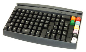 ACCESS-IS-AKEOCTI418-1-Custom-Clicky-Keyboard-w-Magnetick-Strip-Reader