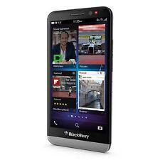 "Smartphone BlackBerry Z30 5"" 4G 16GB 720p impecable de seis núcleos AGPS 8 Mpix B10 OS"